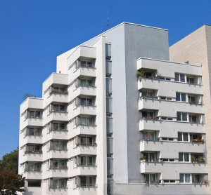 mieszkanie w Szczecinie