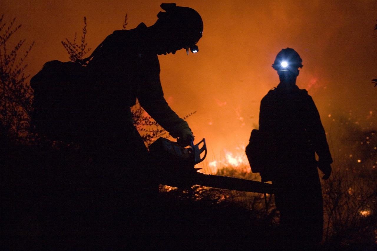 Bezpieczeństwo pożarowe