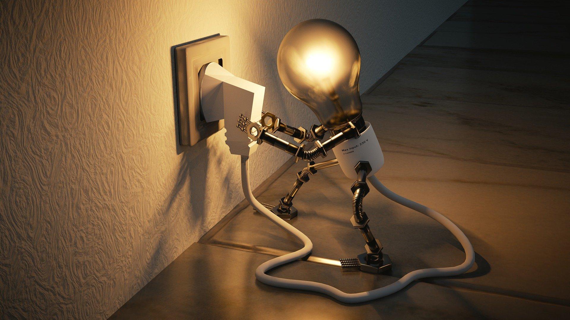 systemy sterowania oświetleniem